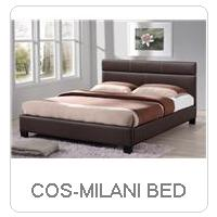 COS-MILANI BED